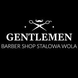 Gentlemen Barber Shop Stalowa Wola, ulica Okulickiego 99, 37-450, Stalowa Wola