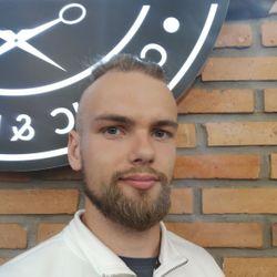Sebastian - Gentlemen Barber Shop Stalowa Wola