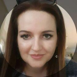 Sylwia - Agata Bizior - Hair Stylist