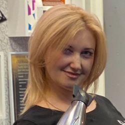 Viktoriia Kutianina - Salon Piękności  KRISTALIA  BEAUTY