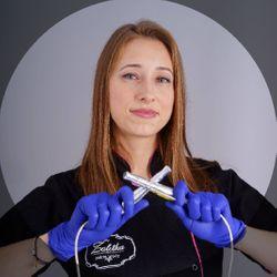 Justyna Włodarczyk - Salon Zalotka & Mikropigmentacja