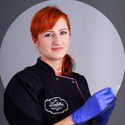 Alicja Graszk - Salon Zalotka & Mikropigmentacja