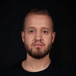 Mateusz - Krótkie Boki Barbershop