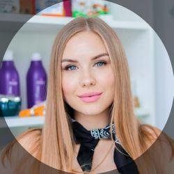 Valeriia Abakumova - Bellissimo Professional