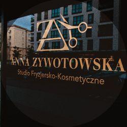 Studio fryzjersko kosmetyczne Anna Zywotowska, ulica Dzielna, 72, 01-029, Warszawa, Wola