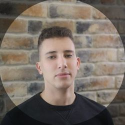 Michał Ochalski - Gębski Barber Shop
