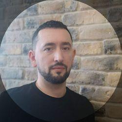 Piotr Gębski - Gębski Barber Shop