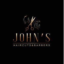 John's Haircuts&Barbers, ulica Stanisława Zbrowskiego 114, 3, 26-610, Radom