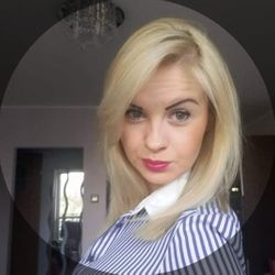 Martyna Surała - Luxury Beauty Salon