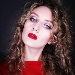 Sviatlana Pankavec - Vegan Beauty Gdansk