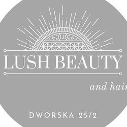Lush Beauty, ulica Dworska 25, 30-314, Kraków, Podgórze