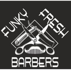 Funky Fresh Barbers, plac Tadeusza Kościuszki, 14, 95-050, Konstantynów Łódzki