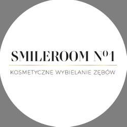 Smileroom No.1, ulica Krochmalna 54, U5, 00-864, Warszawa, Wola