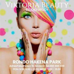 Viktoria Beauty, Ul. Południowa 18, Rondo Hakena Park, 71-001, Szczecin