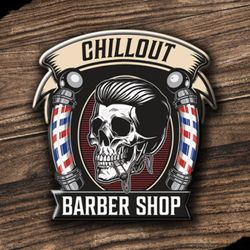 Chillout Barber Shop, Długa 26, 63-400, Ostrów Wielkopolski