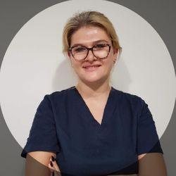 Marta - Dr STOPA Paulina Chajęcka Vel Choińska