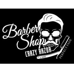 Barbershop Crazy Razor, Bulwar Ikara 23a/1, 54-130, Wrocław, Fabryczna