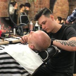 Maciek - Barbershop Crazy Razor