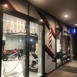 FadeSpot Barber, ulica Czerwone Maki, 45a, 30-392, Kraków, Podgórze
