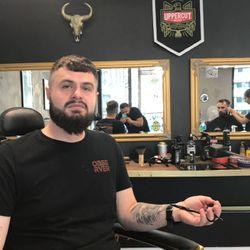Janek - FadeSpot Barber