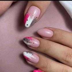 Blacknails_warsaw manicure&fryzjerstwo, ulica Okopowa 29A, 29A, 01-063, Warszawa, Wola