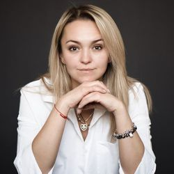 Svitlana Pikul - Akademia Perfect Hair