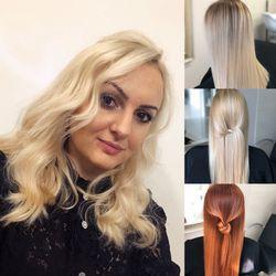 Olga Metlinska - M Beauty Studio