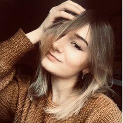 Iryna - Studio Urody Meryem