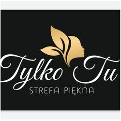 Strefa Piękna Tylko Tu, ulica Goławicka, 9, Kl.3 Lok.1, 03-550, Warszawa, Targówek