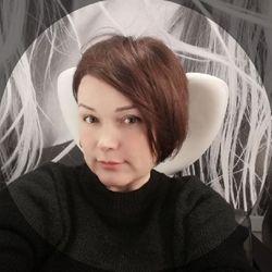 Iryna - Salon Urody Rudy lis