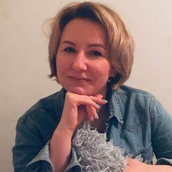 Olga - Hair by Ann