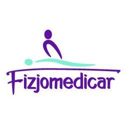 Centrum Rehabilitacji Medycznej FIZJOMEDICAR, ulica Odkryta 48, 03-140, Warszawa, Białołęka