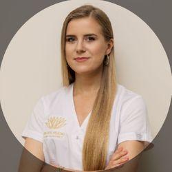 Klaudia Bąk - Zdrowe Piękno Centrum Młodości