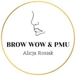 Brow Wow & PMU, ul. Bolesława Krzywoustego 24B, 80-360, Gdańsk