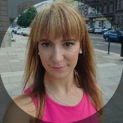 Justyna Wilczyńska - Penelope Akademia Wizerunku