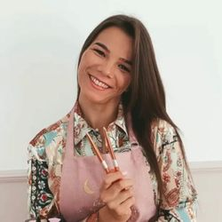 Aleksandra - My Bubble Fingers