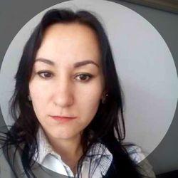 Ivanna - StudioU3 Monika Kwiatkowska