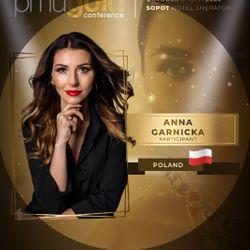Anna Garnicka - Divine Lashes Anna Garnicka