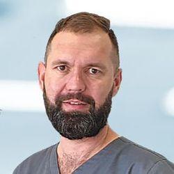 Marcin Polak - La aesthetic Klinika Zdrowia i Urody