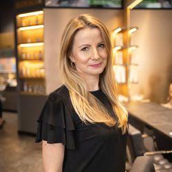 Agata D. - Salon Expert K&L CEDET