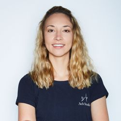 Adrianna Chruściel - Ach Studio fizjoterapia & pilates
