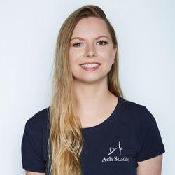Agata Wójcik - Ach Studio fizjoterapia & pilates