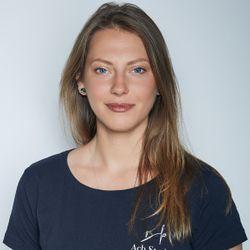 Sara Dyksowska - Ach Studio fizjoterapia & pilates