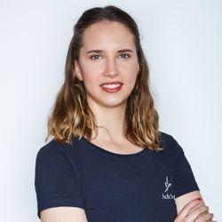 Angelika Rywalska - Ach Studio fizjoterapia & pilates