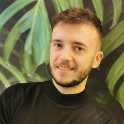 Tomasz - Jungle Man Barber Shop