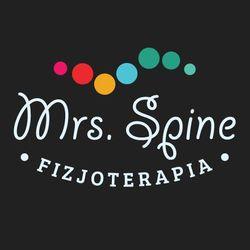 Mrs. Spine Fizjoterapia, Jana III Sobieskiego 11/cd20, 40-082, Katowice