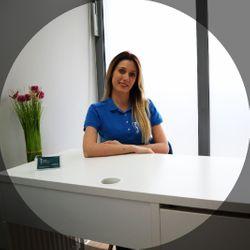 mgr Monika Nowak - FIZJO-PROGRESS nowoczesna rehabilitacja