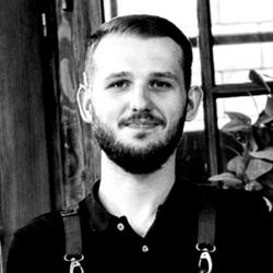Michał - Babett 2 Barber Shop & Tattoo Studio
