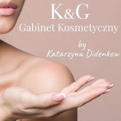 Gabinet Kosmetyczny K&G Katarzyna Didenkow, ulica Emilii Hoene 12/22, 80-041, Gdańsk