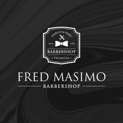 Fred Masimo Barbershop, Dzielna 72, lok. U6, 01-029, Warszawa, Wola
